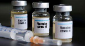 Llegaron las vacunas contra el Coronavirus al SAMCo Laguna Paiva