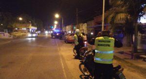 Laguna Paiva: accidente de transito con una mujer  herida