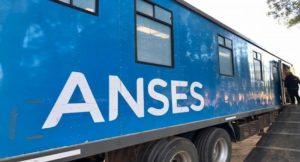 Este viernes, operativo de Anses en Nelson: qué trámites se pueden realizar
