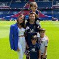 Messi y su familia ya tienen casa: vivirán en un barrio de lujo, cerca de Di María y Paredes