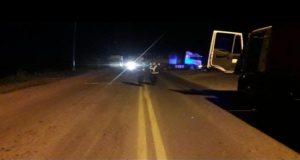 Un joven de Llambi Campbell victima de un accidente en San Cristobal