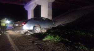 Un hombre falleció en un accidente en Desvío Arijón
